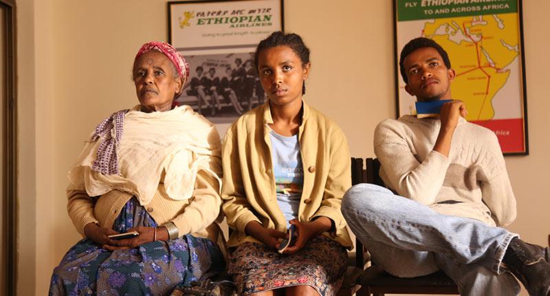 Cine por Mujeres anuncia el palmarés de su segunda edición
