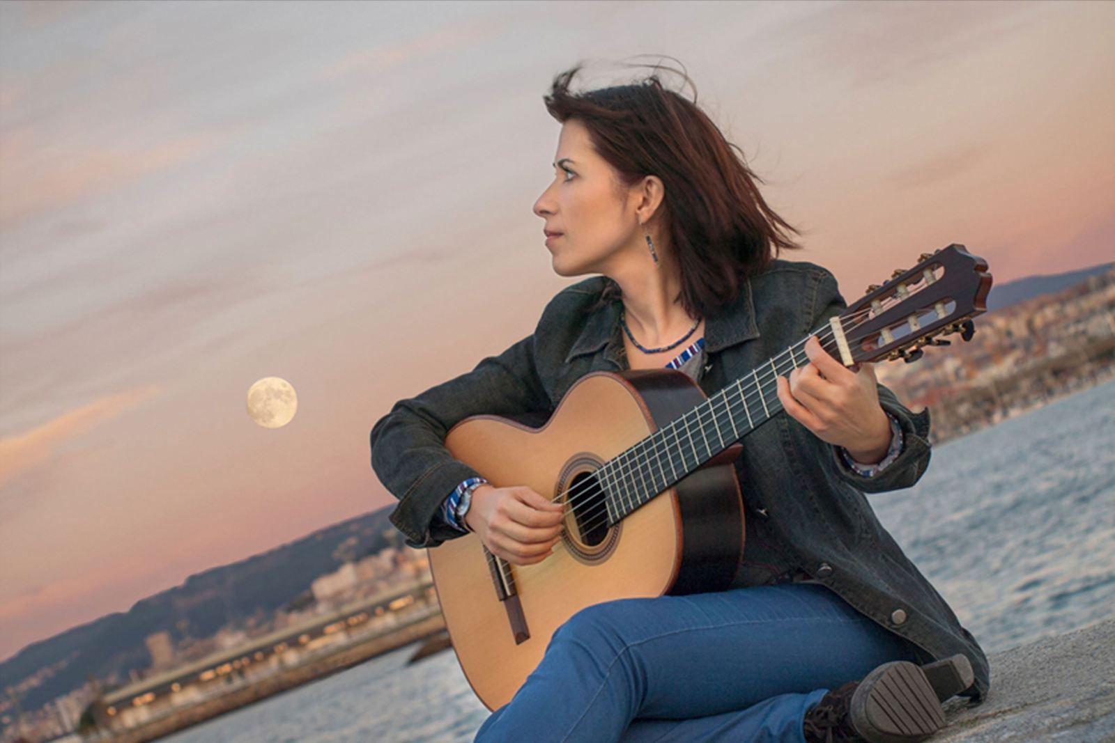 El 39 Festival de la Guitarra de Córdoba organiza doce cursos y dos clases magistrales