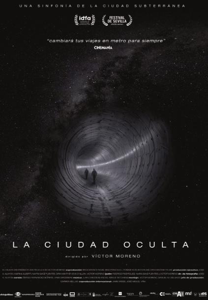Márgenes Distribución estrena 'La ciudad oculta'