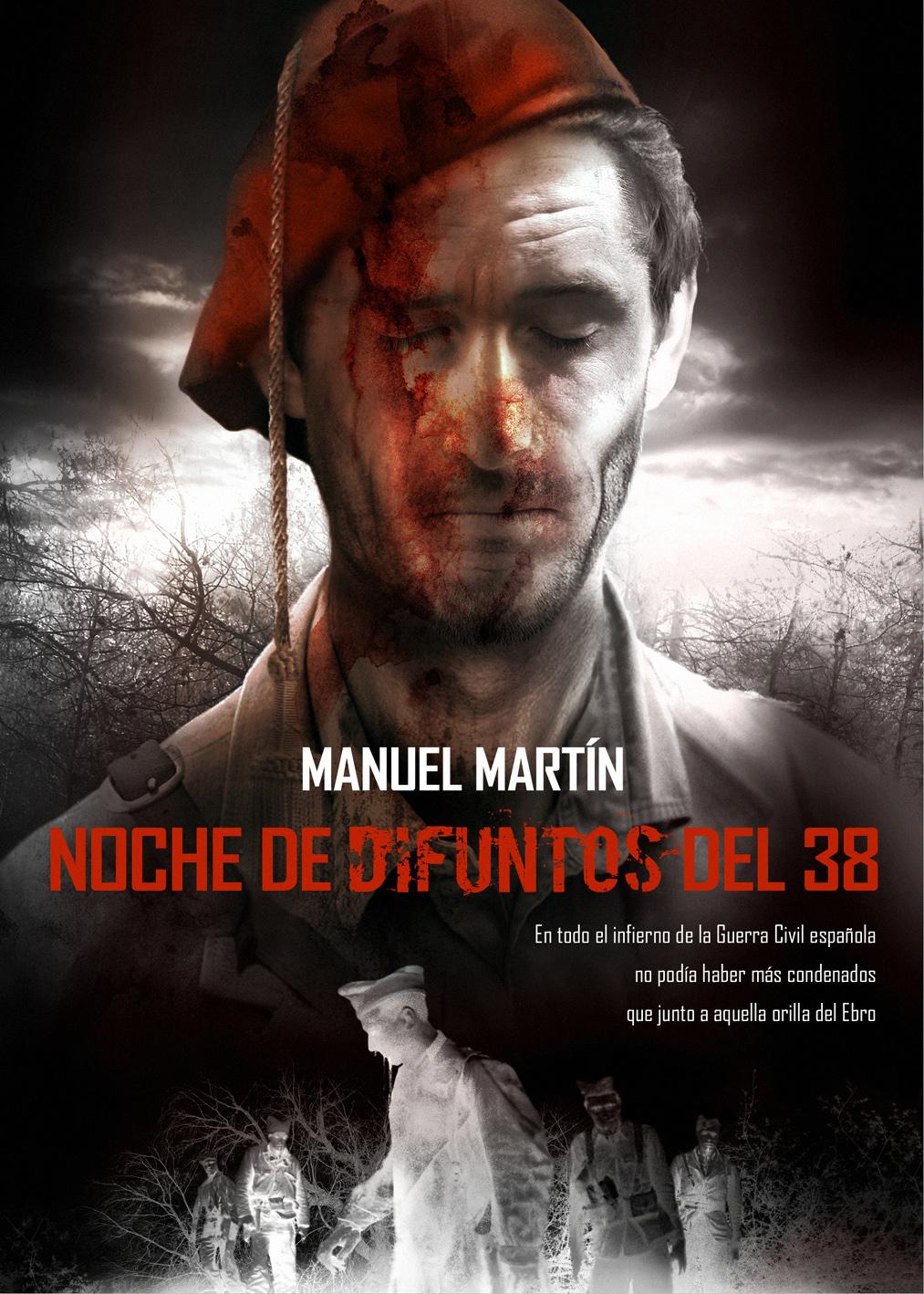 Javier Ruiz Caldera y Alberto de Toro comienzan el rodaje de 'Malnazidos'