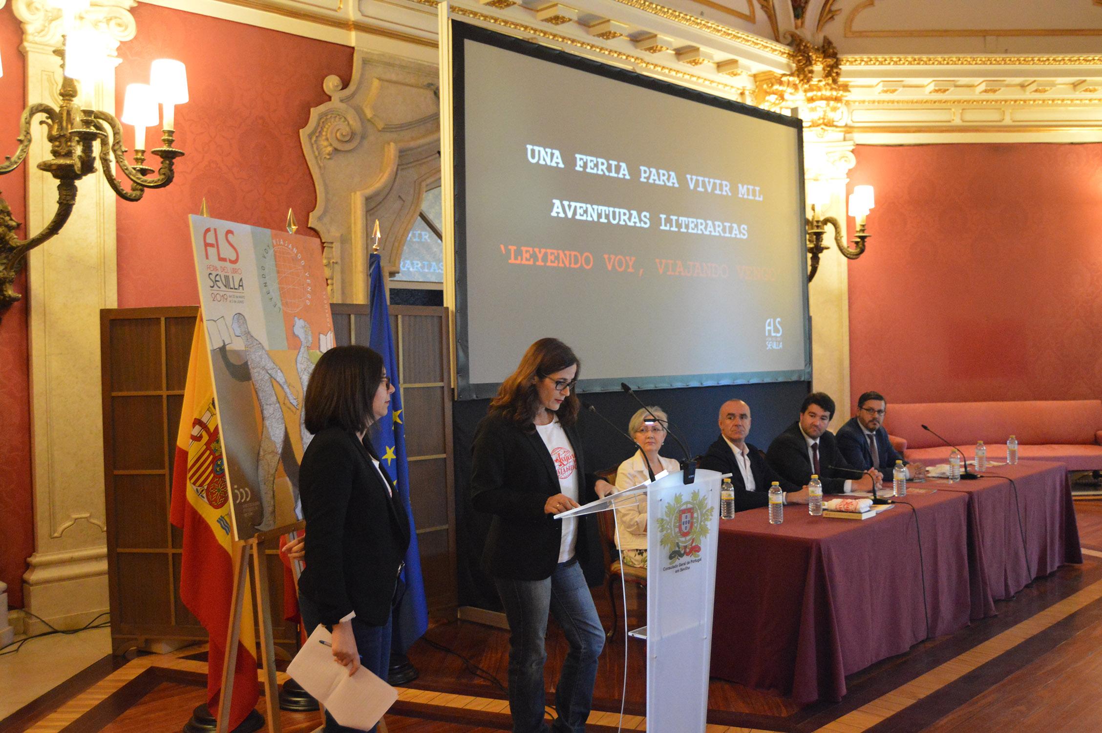 La Feria del Libro 2019 presenta su programación