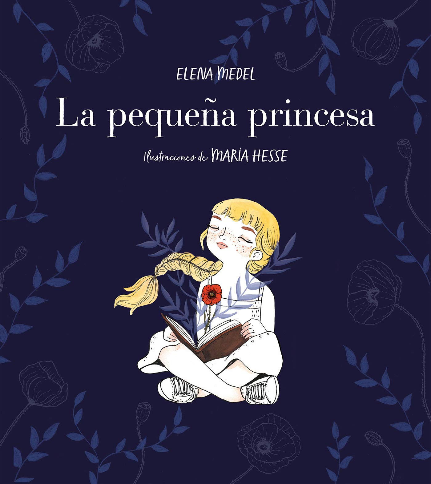 La pequeña princesa (Elena Medel, 2019)