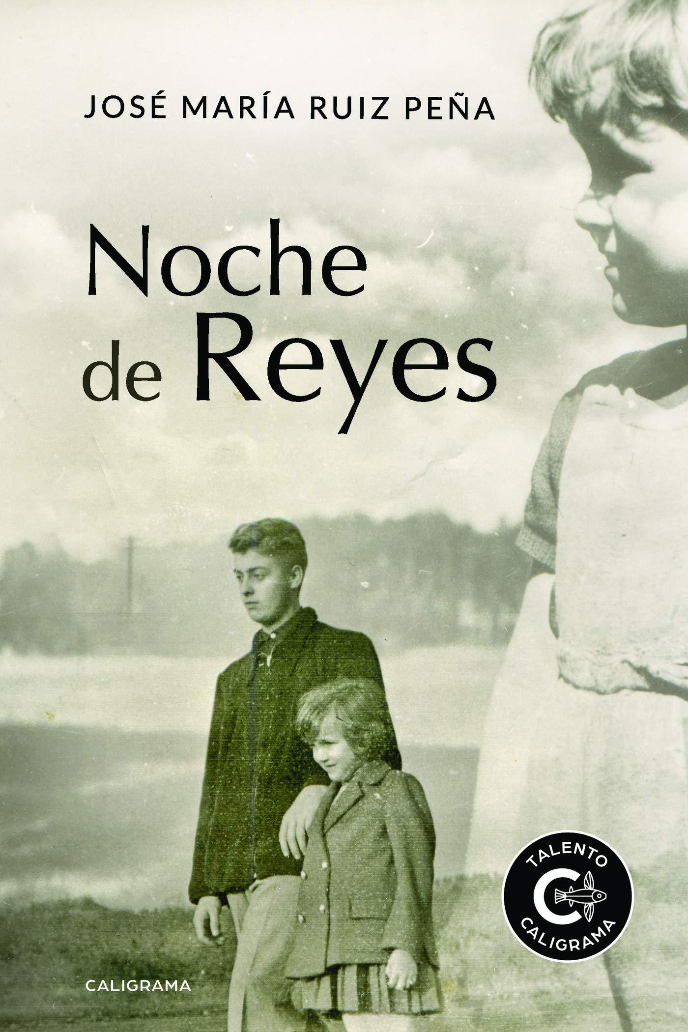 Noche de Reyes podría entenderse como una novela sobre la Guerra Civil y sus deplorables consecuencias en un país que, como se puede apreciar, aún se lame sus heridas.