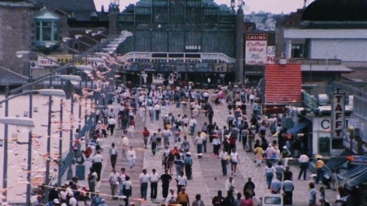 Asbury Park: Riot, Redemption, Rock n' Roll se estrena este mes en España