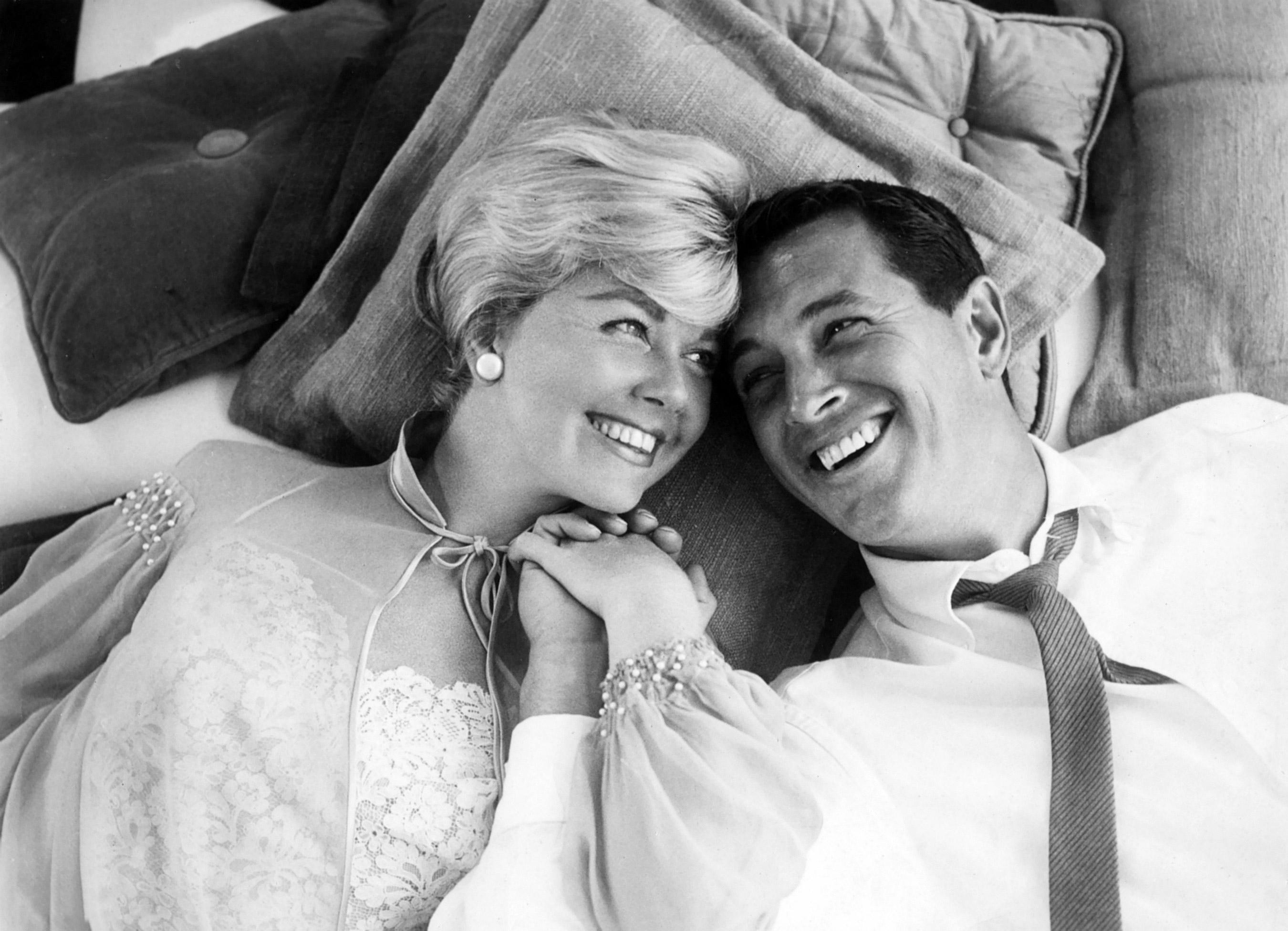 Doris Day, la reina de la comedia romántica