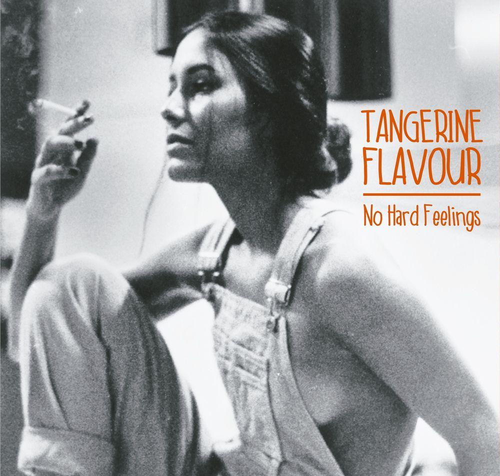 """Tangerine Flavour: """"Nuestra música es asumible por cualquiera"""""""