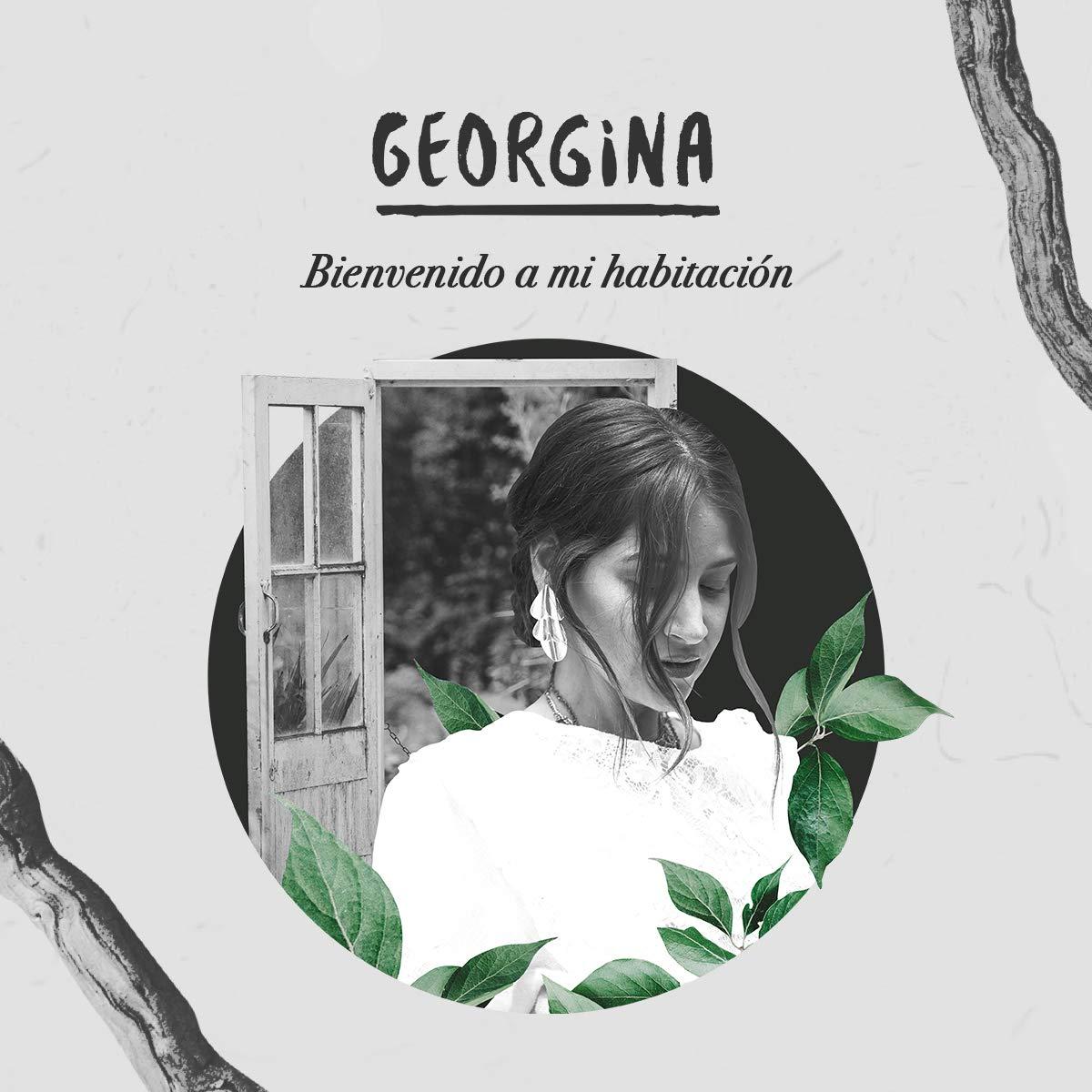 """Georgina: """"'Bienvenido a mi habitación' es una reconciliación con todo mi pasado"""""""