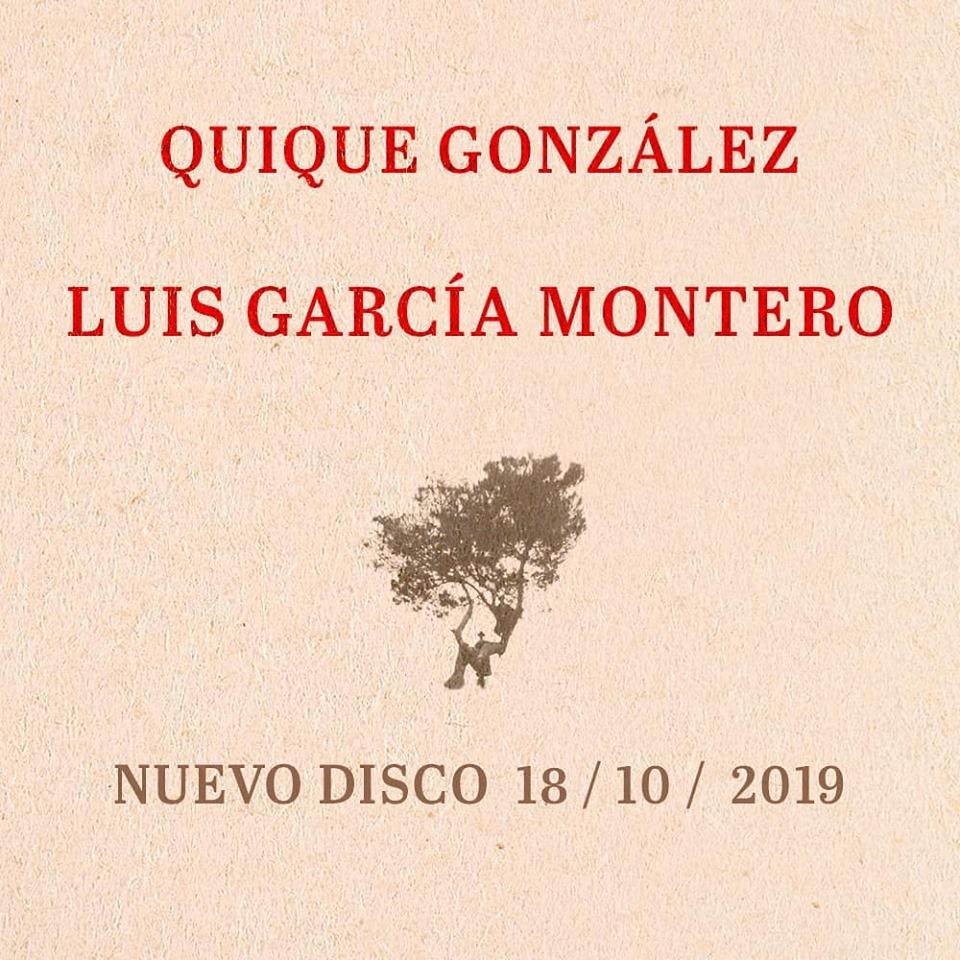 Quique González anuncia nuevo disco para este otoño