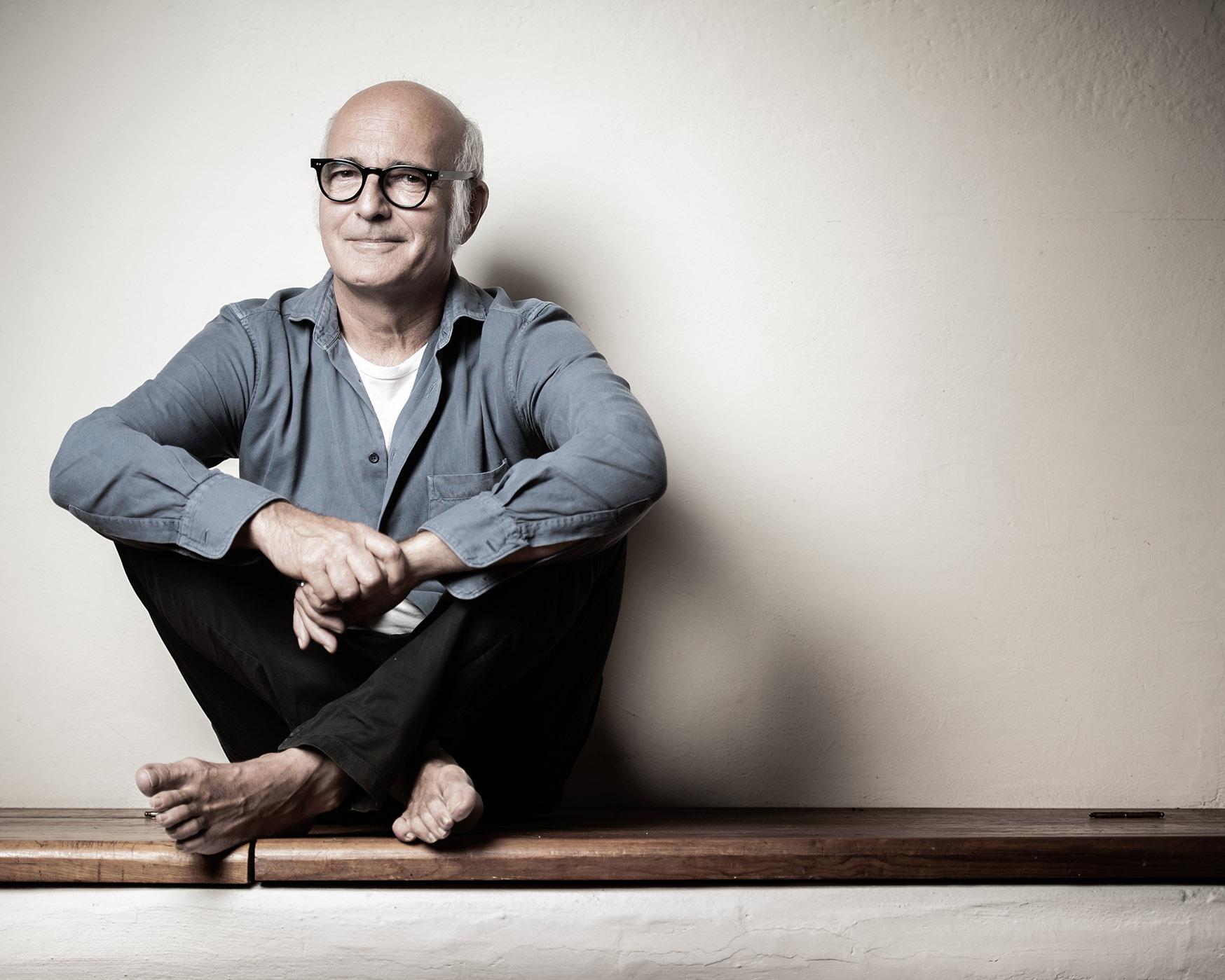 Ludovico Einaudi presenta en Sevilla su último trabajo