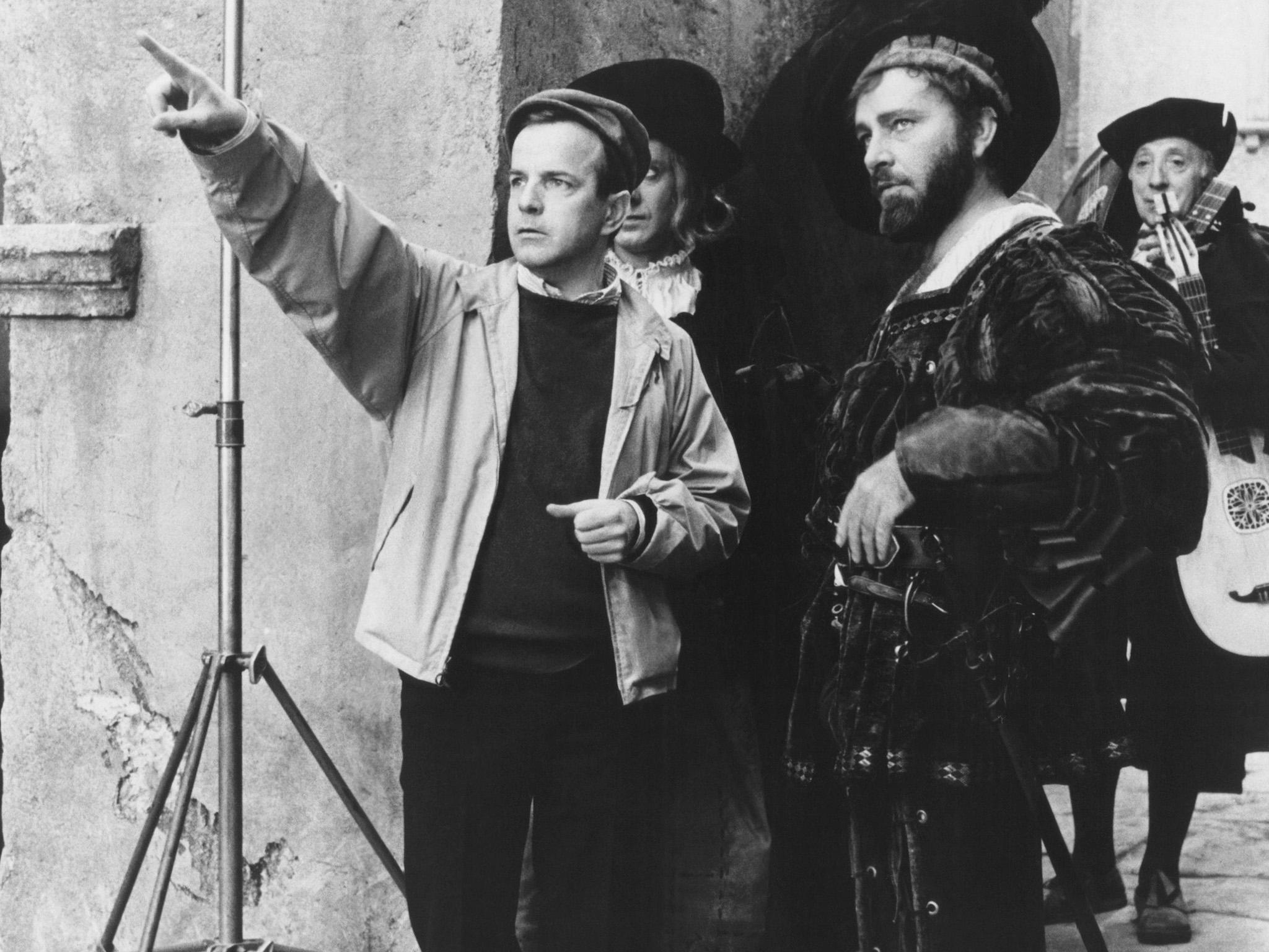 Muere Franco Zeffirelli, un director de otros tiempos