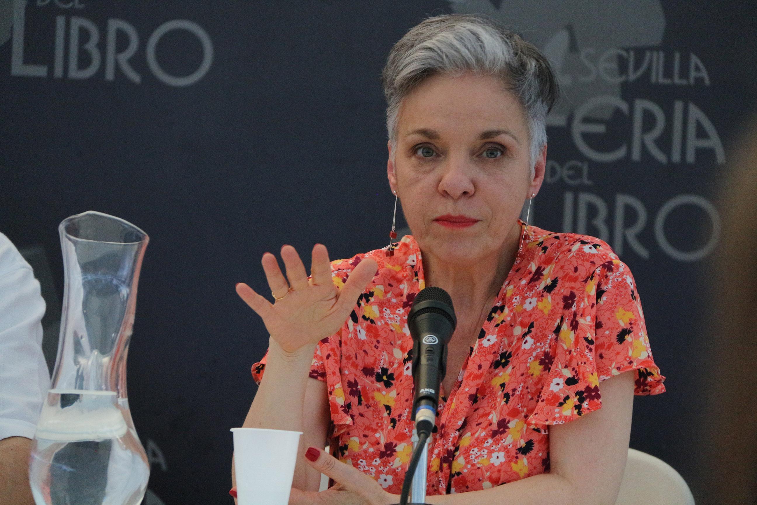 """Dulce María Cardoso: """"'Eliete' es una radiografía de la familia en estos tiempos"""""""