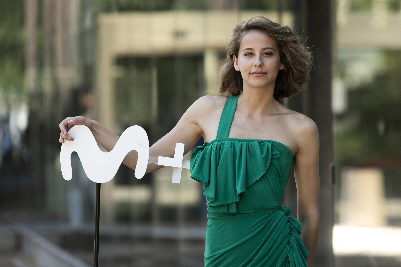 Irene Escolar protagoniza la adaptación de 'Dime quién soy'