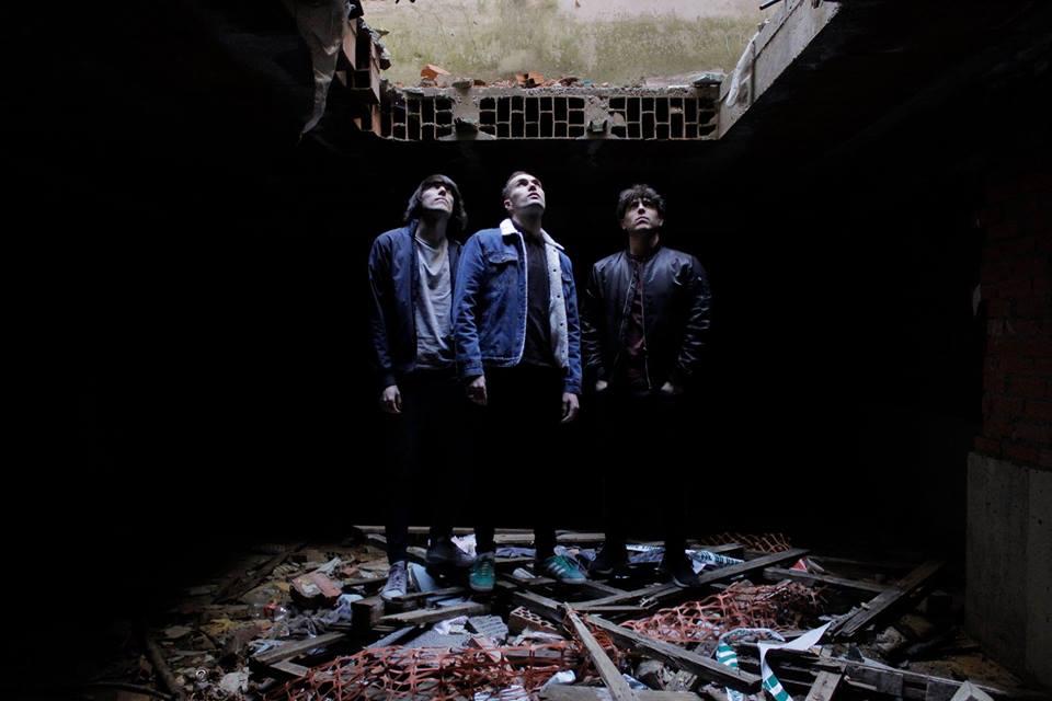 """Nevver: """"Disforia es un álbum muy sincero, que habla por nosotros mismos"""""""