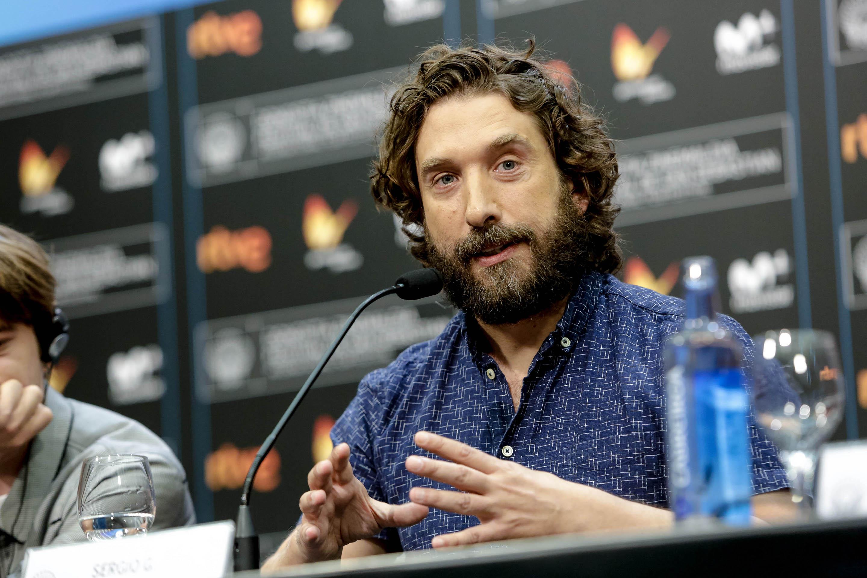 El rodaje de la última película de Sergio G. Sánchez prepara su casting