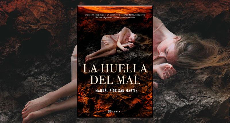La huella del mal (Manuel Ríos San Martín, 2019)