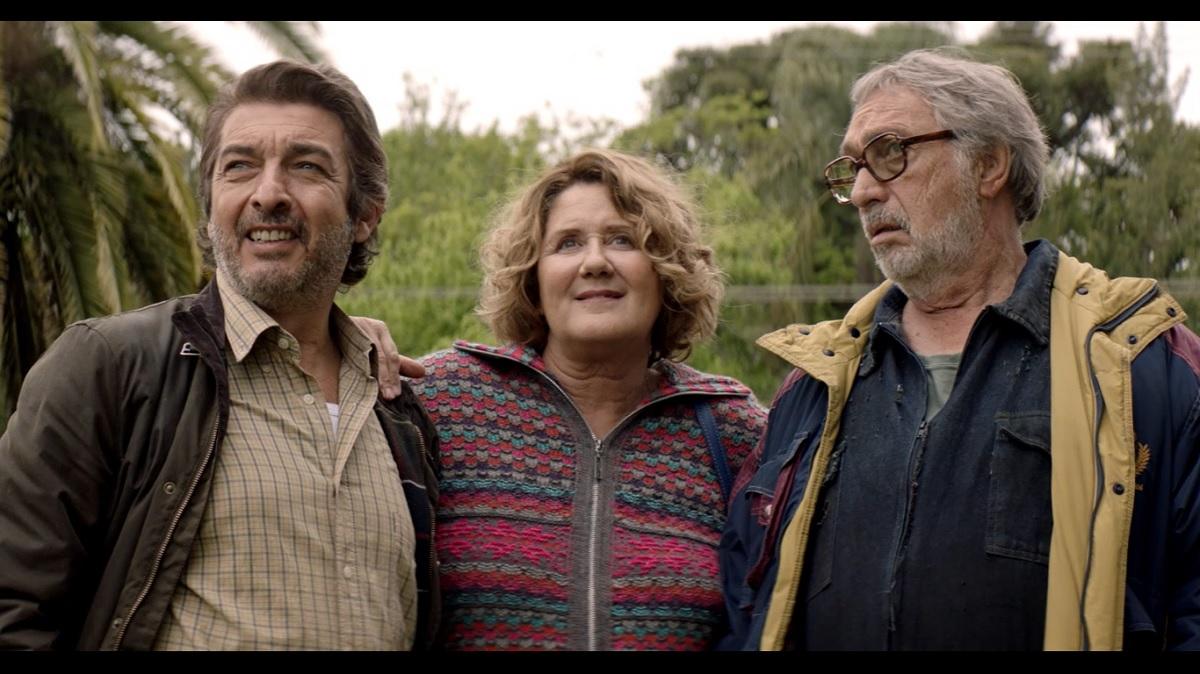 El Festival de cine de San Sebastián presenta la terna de candidatas a la Concha de Oro