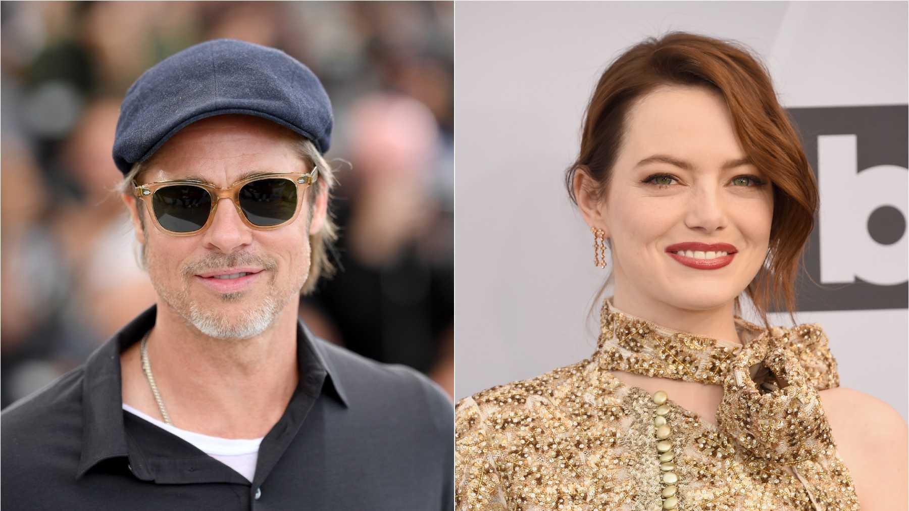 Emma Stone y Damien Chazelle podrían reencontrarse en Babylon