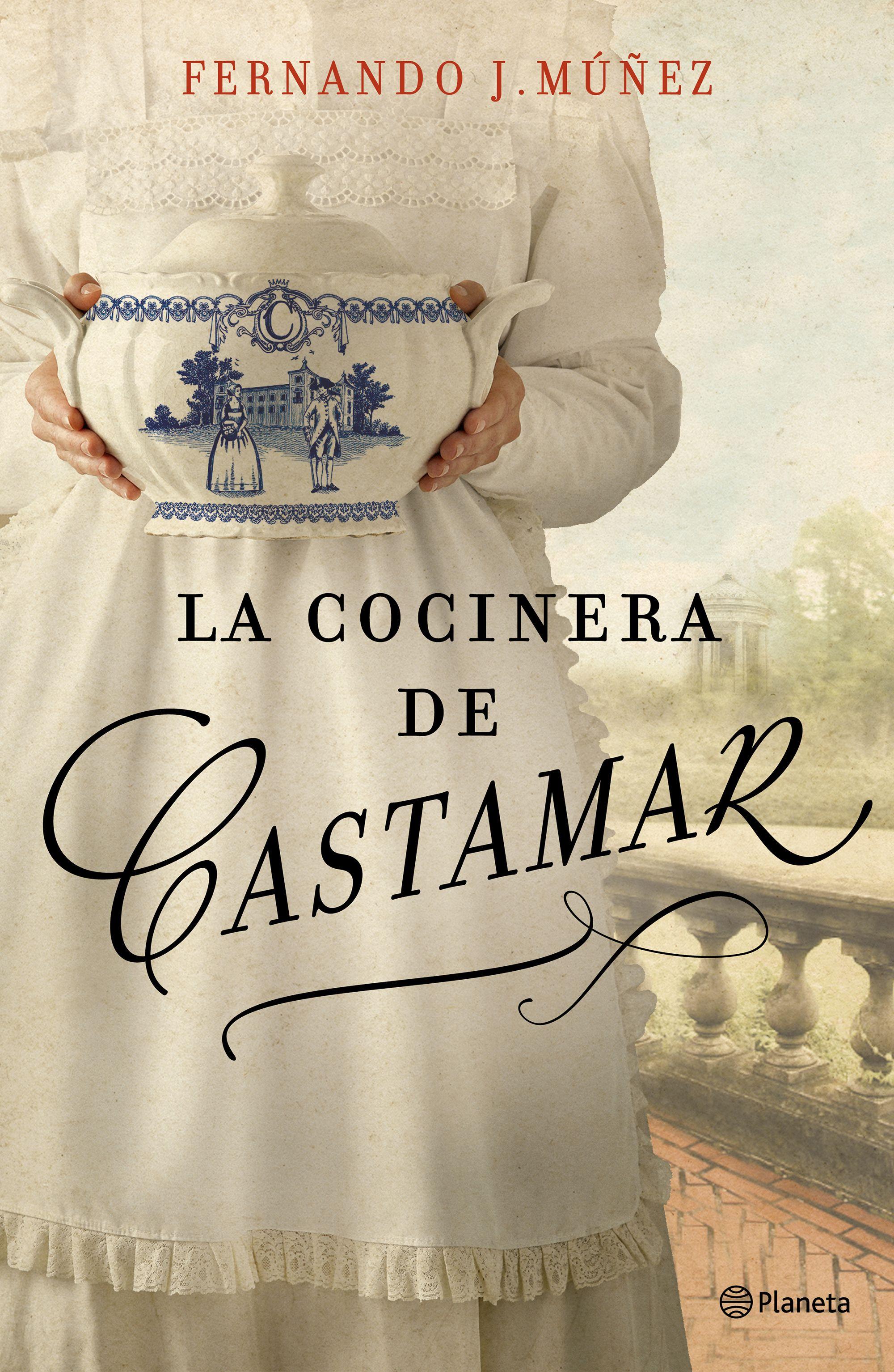 La cocinera de Castamar (Fernando J. Múñez, 2019)