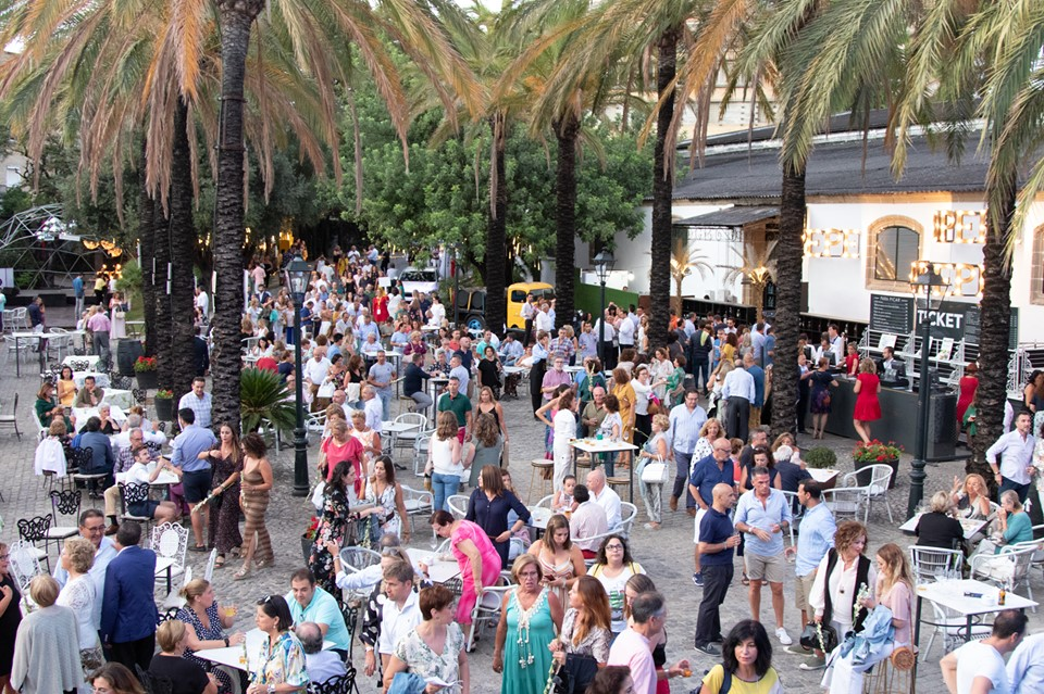 El Tío Pepe Festival se consagra como uno de los mejores Festival Experience de España