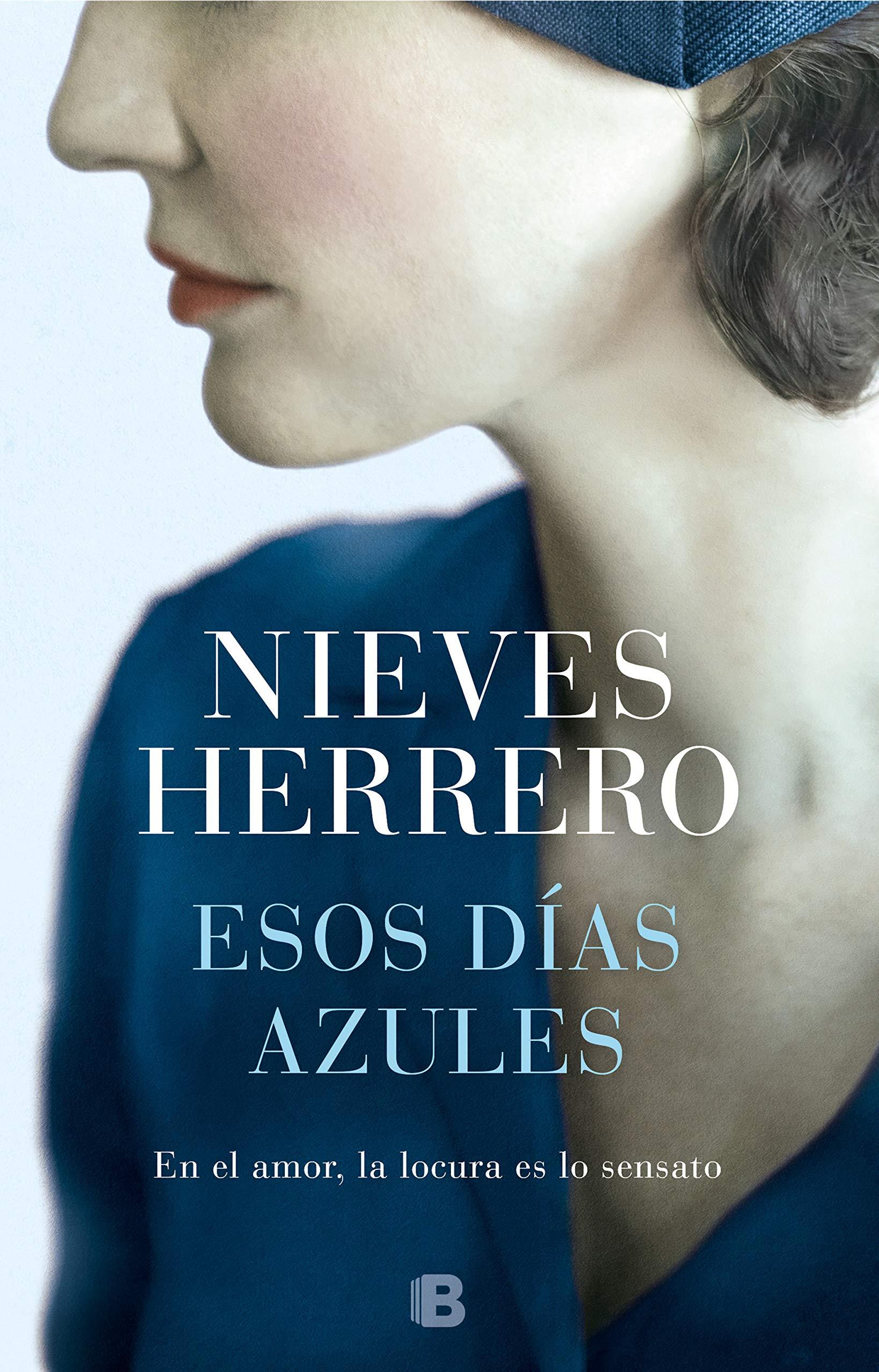 Esos días azules (Nieves Herrero, 2019)
