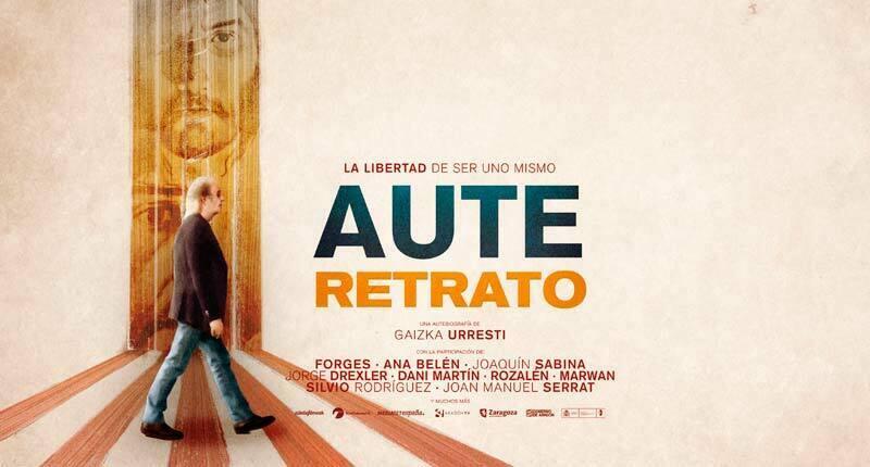Gaizka Urresti presenta en septiembre el documental Auterretrato
