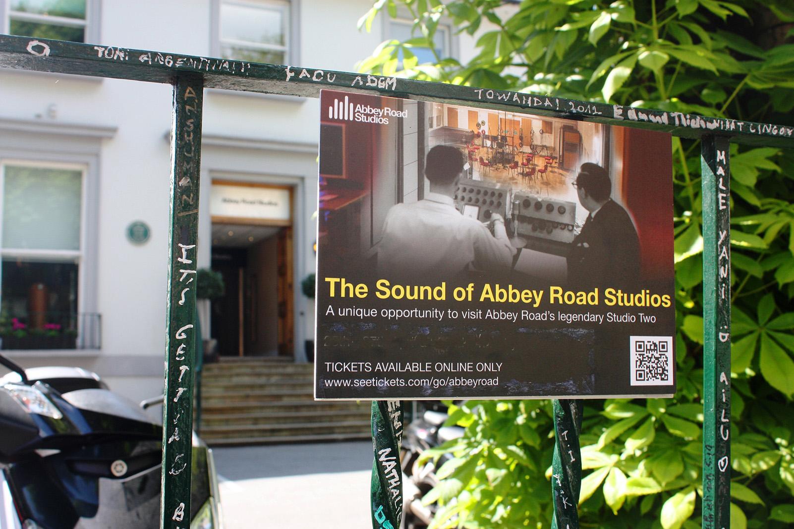 Cincuenta años de Abbey Road: algo más que un disco (y II)
