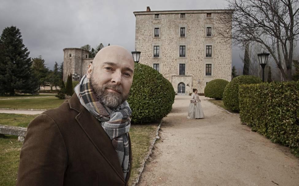 """Fernando J. Múñez: """"En La cocinera de Castamar mi intención era hablar del mundo perdido del s. XVIII y de cómo se entendía la vida en aquella época"""""""