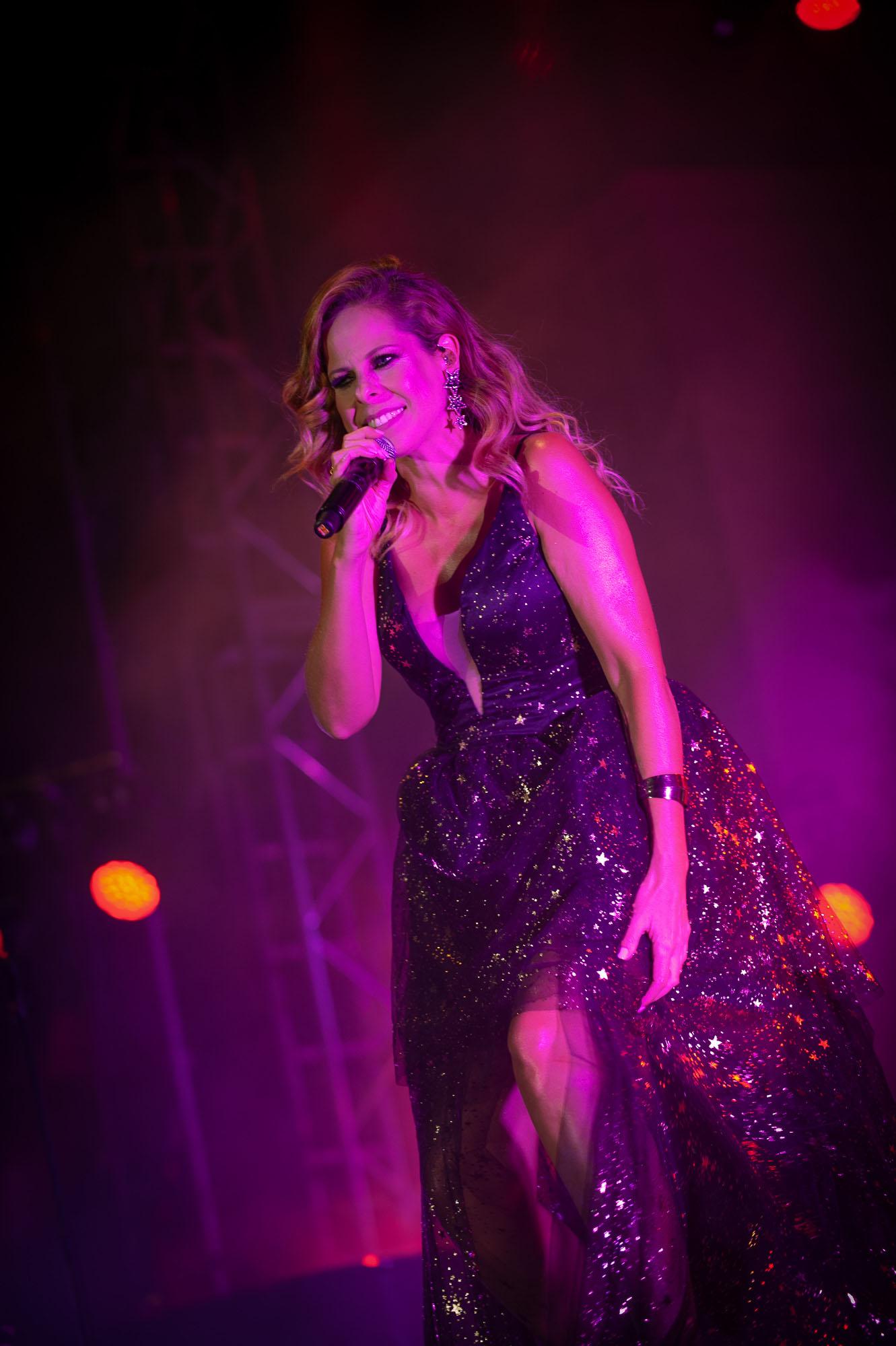 Poderosa voz, poderosa Pastora Soler