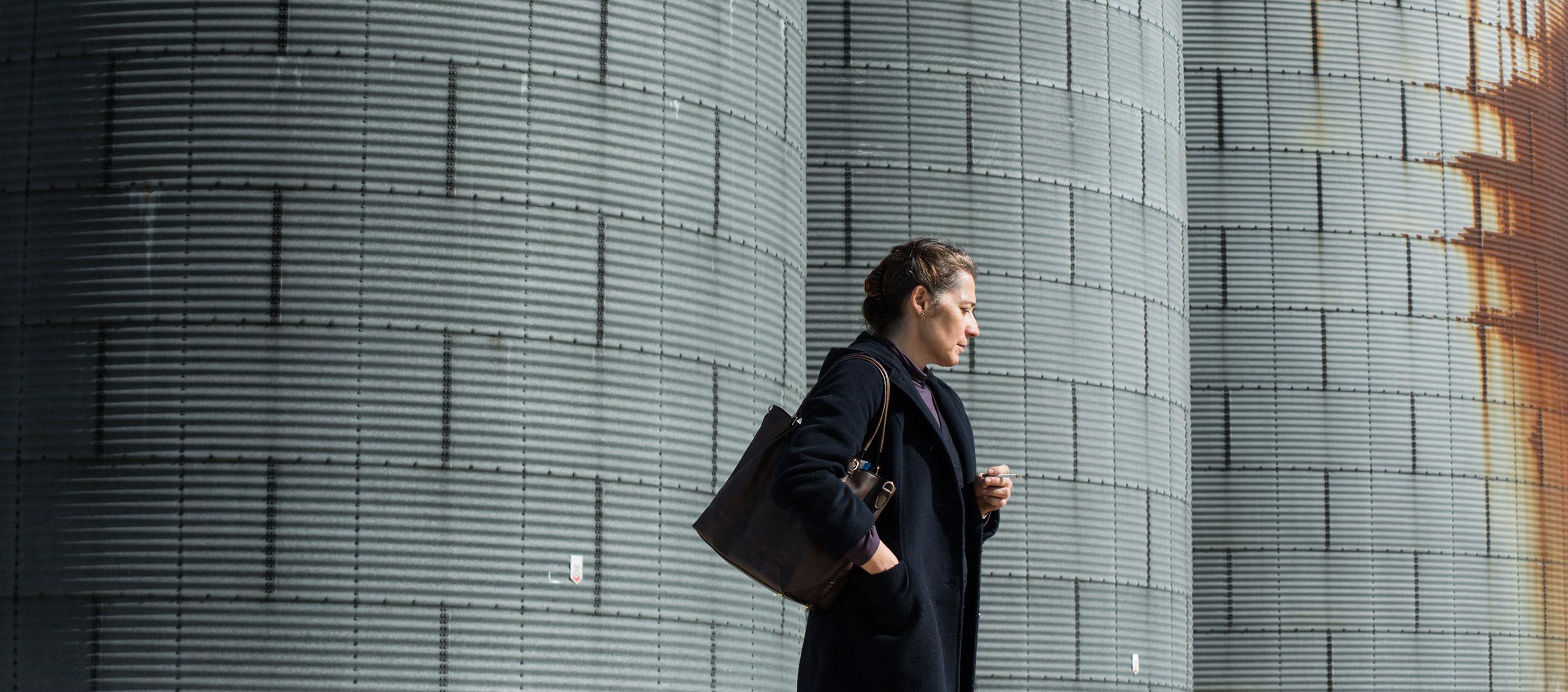 Cine en Construcción 36 presentará seis óperas primas en San Sebastián