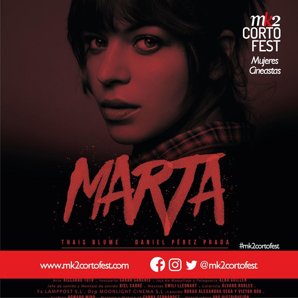 Mk2 Corto Fest celebra su primera edición en octubre