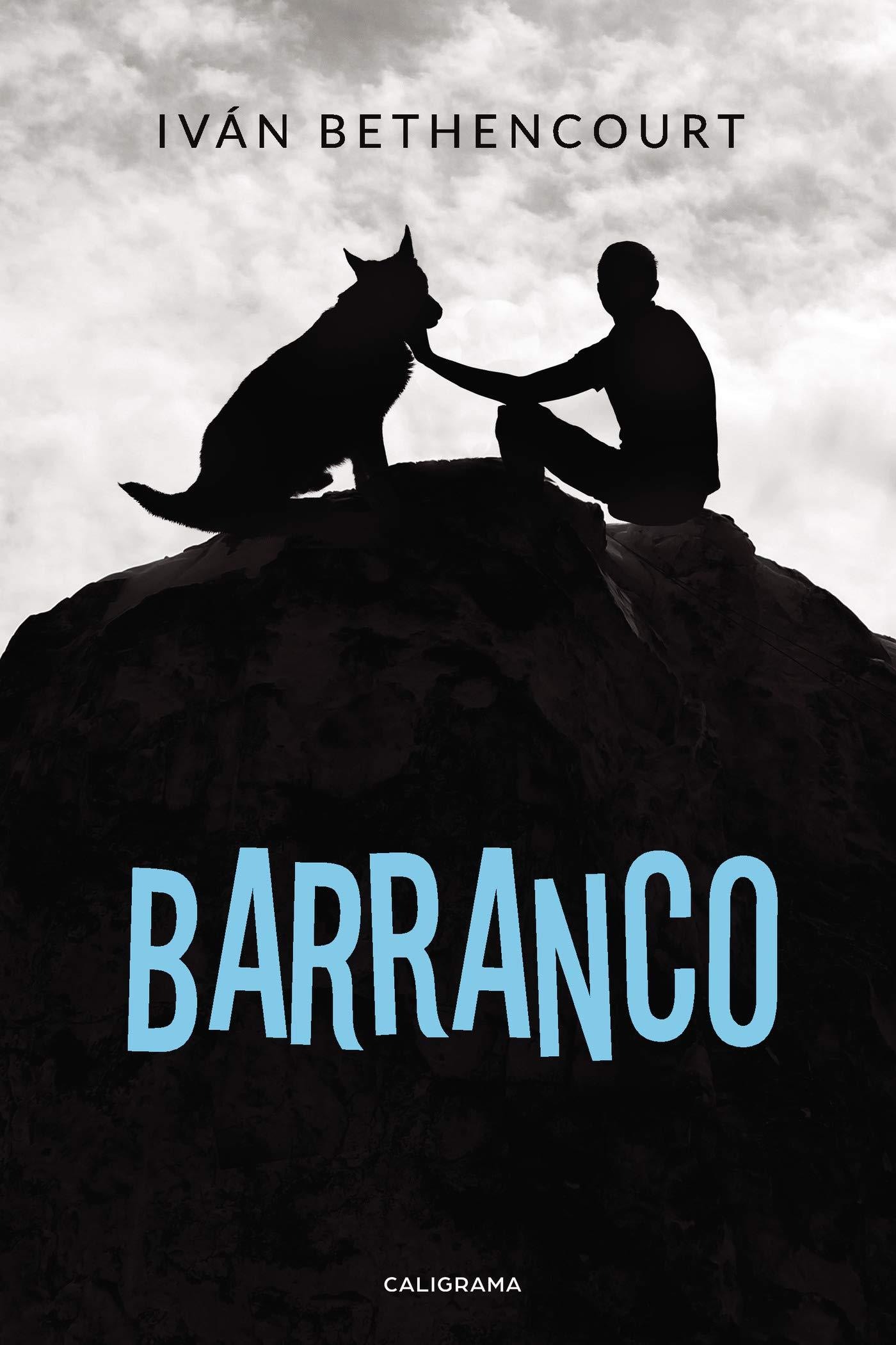 Barranco (Iván Bethencourt, 2019)
