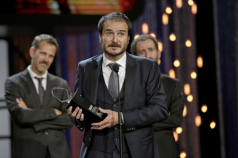 Pacificado gana la Concha de Oro de la 67 edición del Festival de San Sebastián