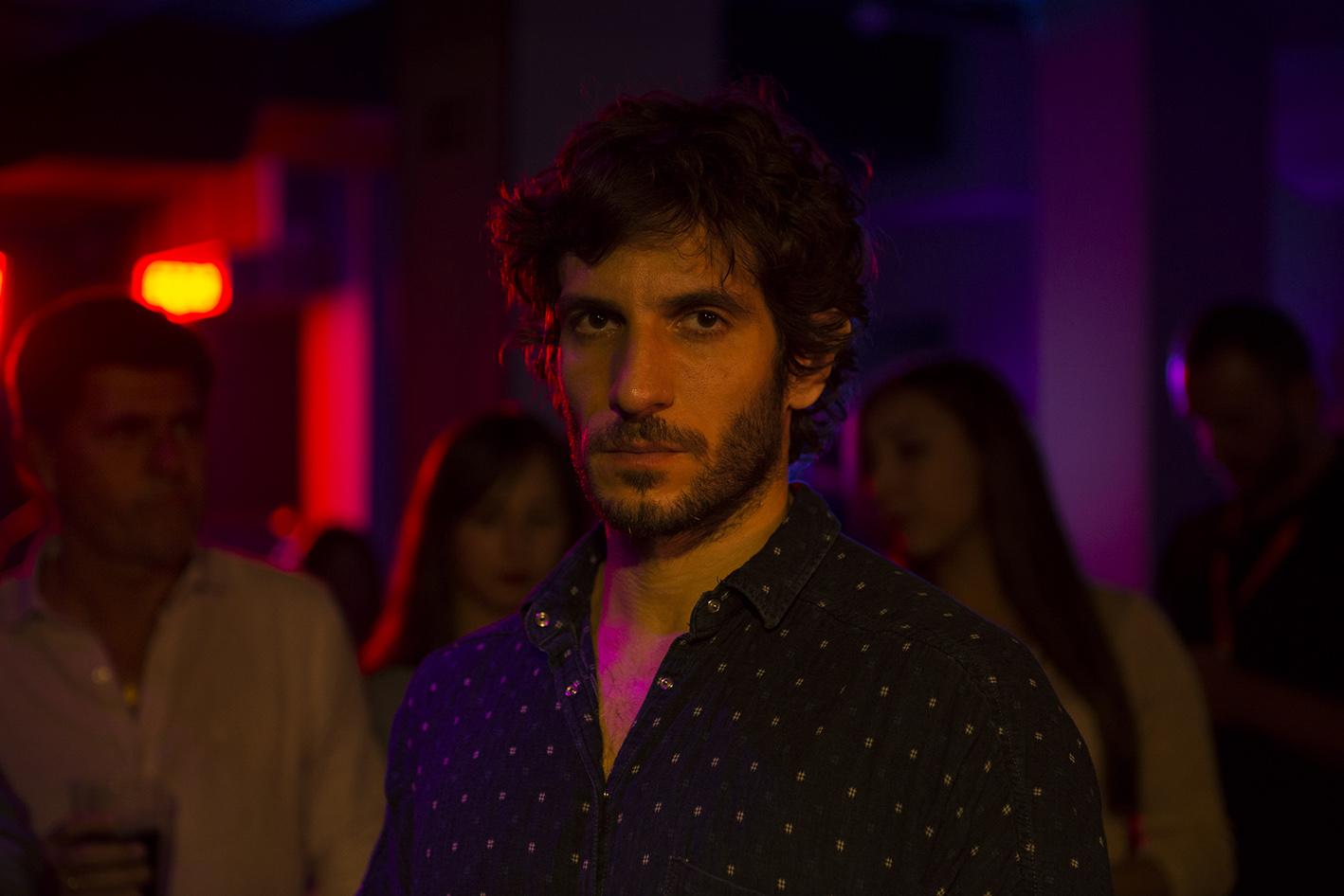 Litus, la nueva película de Dani de la Orden, llega a los cines