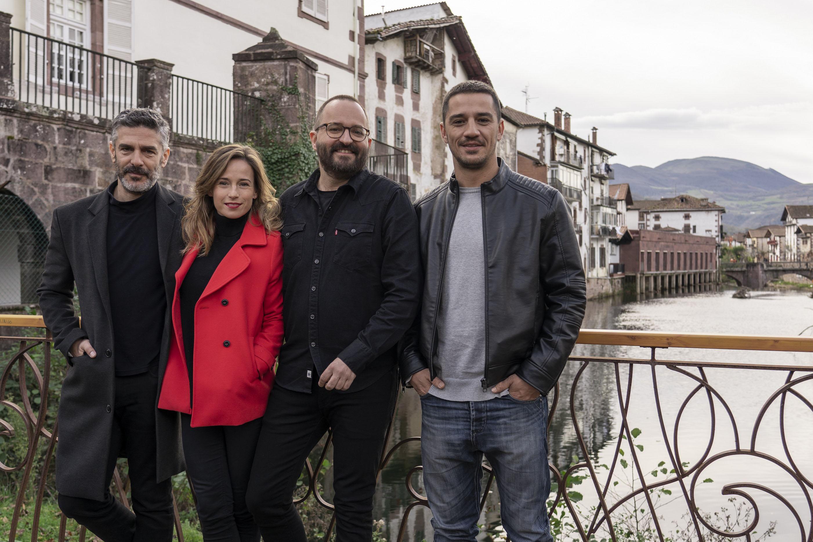 El largometraje Legado en los huesos, en el Festival de Sitges