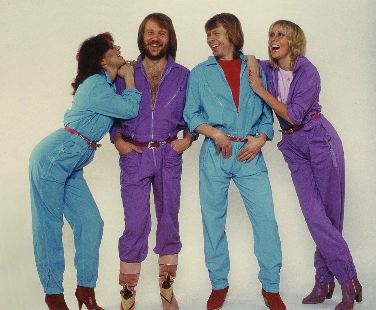 ABBA Music Pill celebra el 45º aniversario de 'Waterloo'