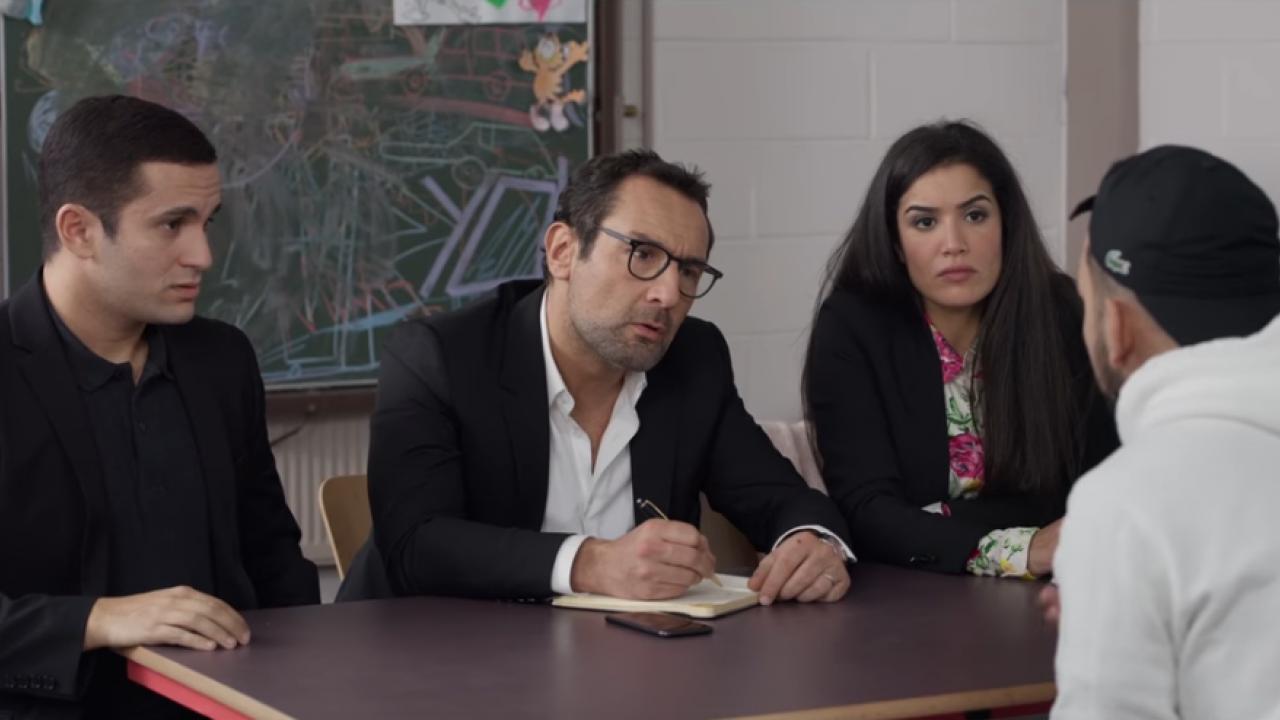 Estrenos: Alejandro Amenábar revive la figura de Miguel de Unamuno en un drama histórico