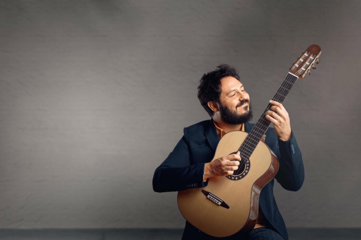 El Kanka comienza su nueva gira en Sevilla