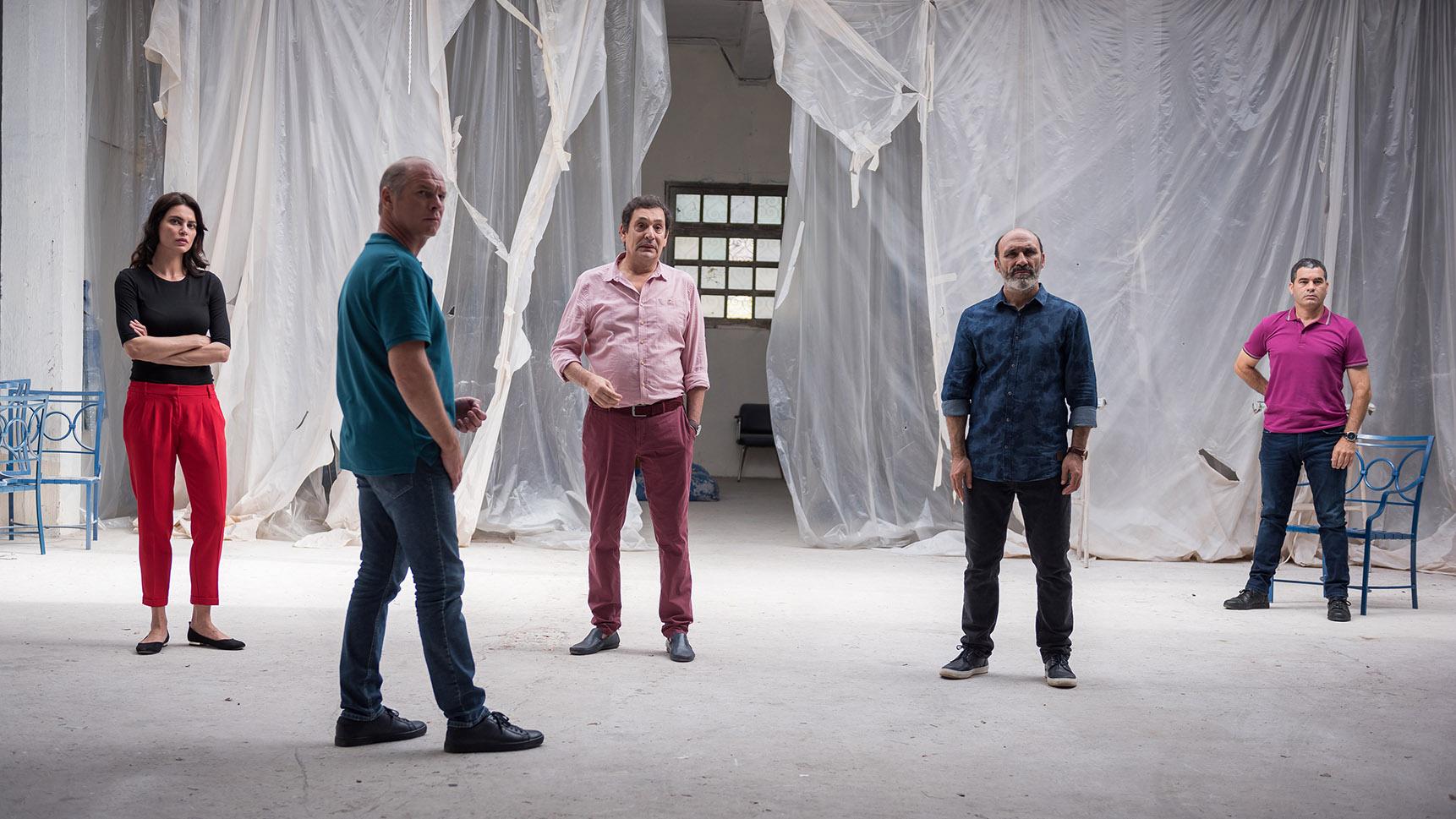 El Festival de Cine Europeo de Sevilla 2019 ofrece su primer avance