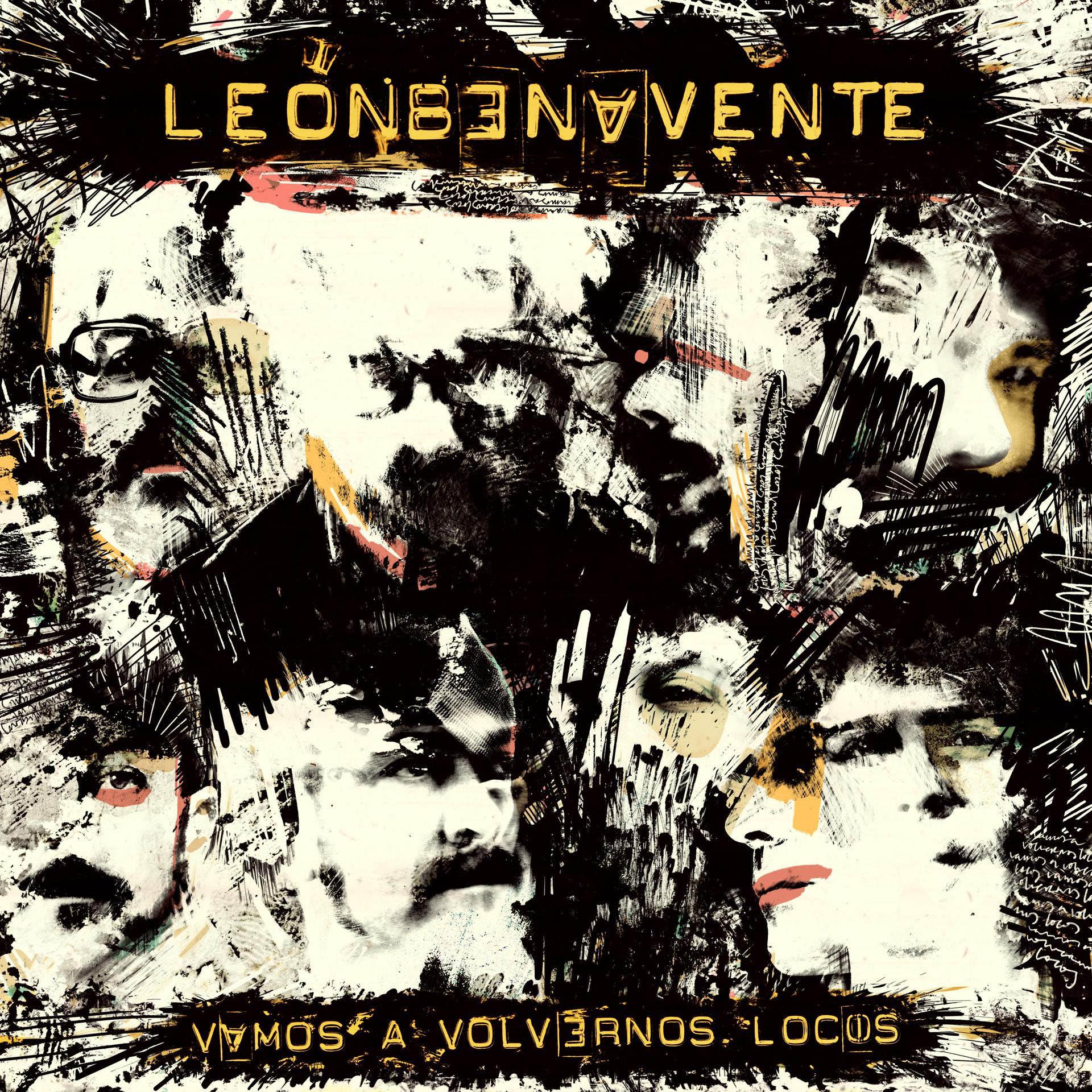 Comienza el camino para Vamos a volvernos locos, el esperado nuevo álbum de León Benavente