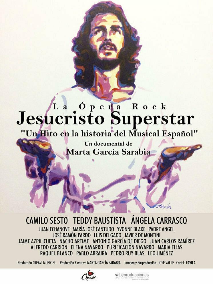 El documental sobre Jesucristo Superstar se reestrena en cines de cinco ciudades