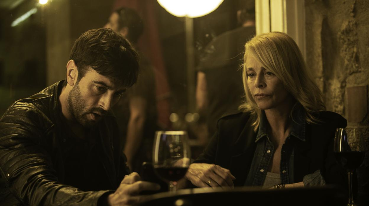Estrenos: La adaptación de la trilogía de 'La ciudad blanca', gran novedad de la semana