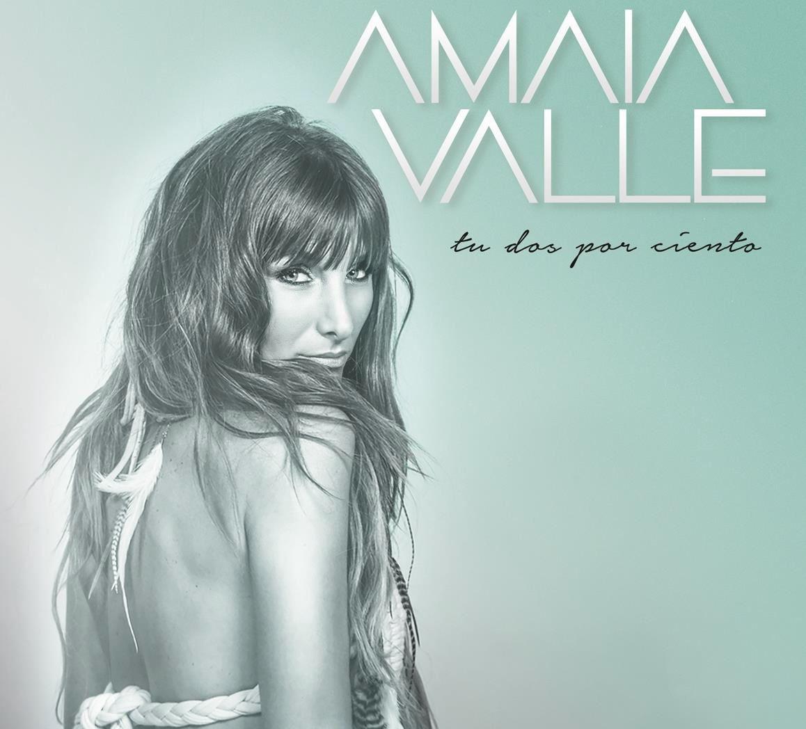 Amaia Valle inicia su campaña de mecenazgo