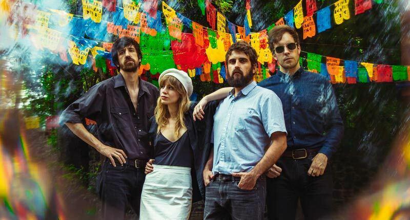 SEFF Noche y el ciclo Melodías Excéntricas: la banda sonora del Festival de Sevilla