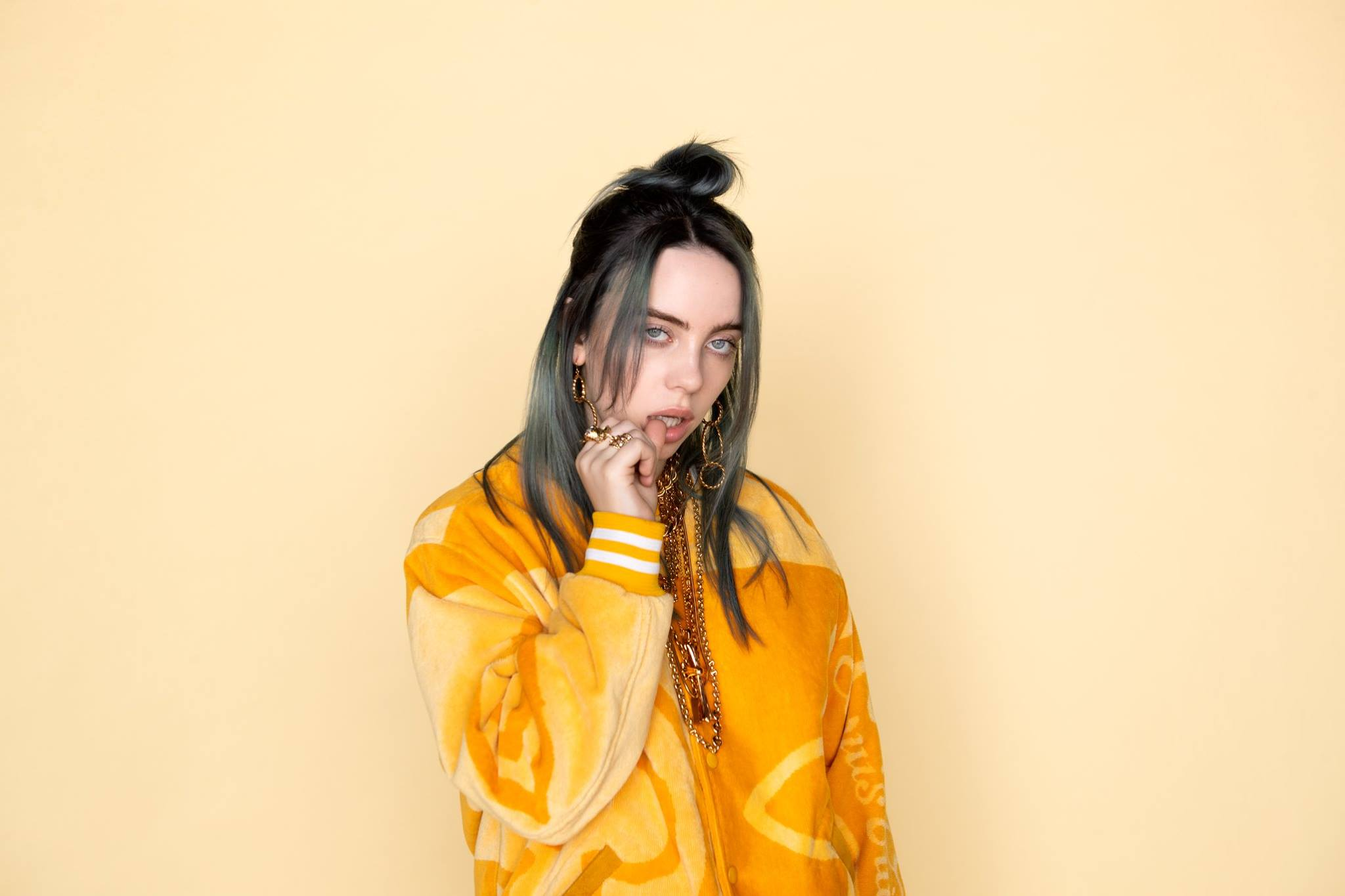 Taylor Swift y Billie Eilish entre los primeros confirmados del Mad Cool Festival 2020