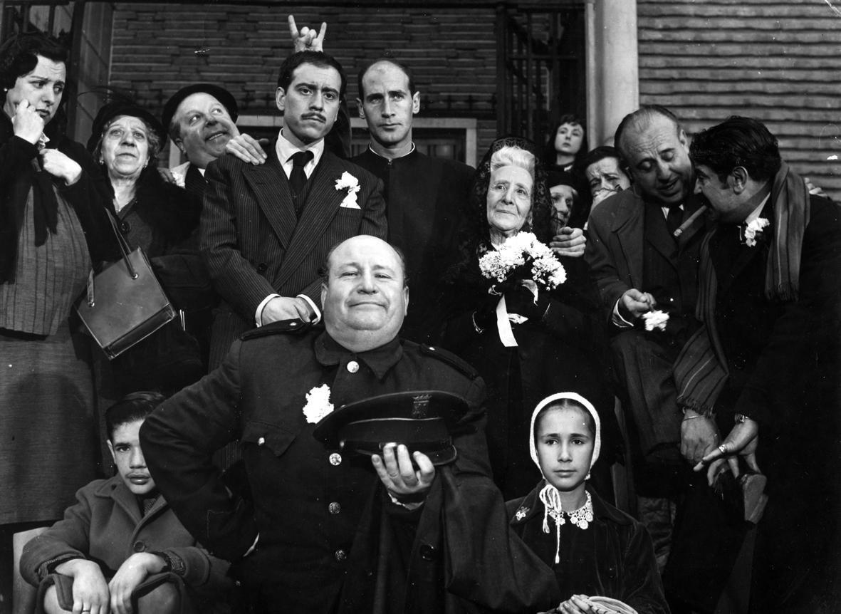 La Fundación Academia de Cine y ALMA impulsan el ciclo 'Guión y seguido'
