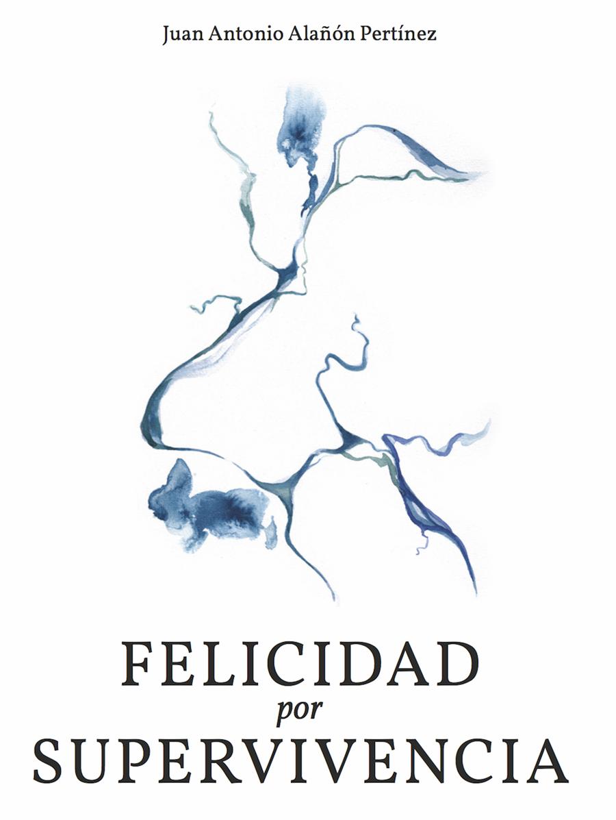 Juan Antonio Alañón publica un libro de poesía visual