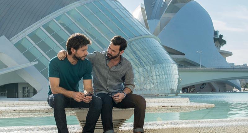 ASECAN participó el pasado fin de semana en el III Encuentro de Academias de Cine de España y Portugal, un intenso programa de trabajo
