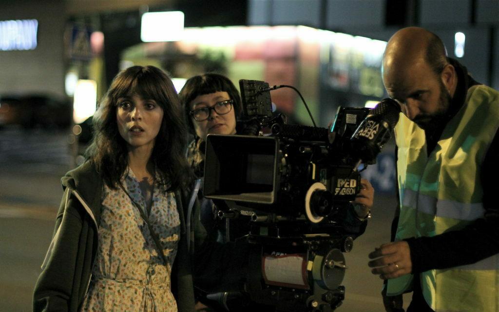 Leticia Dolera, Premio Luz del Festival de Cine de Huelva 2019
