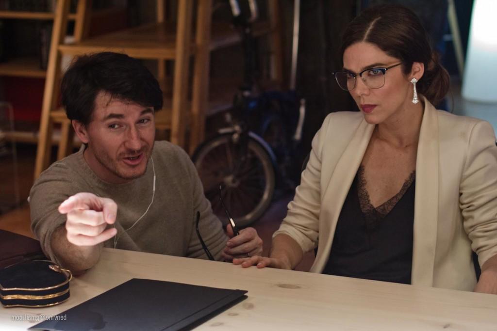 El Festival de Cine de Huelva premia a Juana Acosta