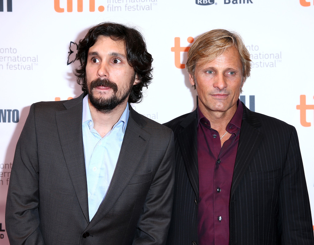 Lisandro Alonso y la Gira de Documentales Ambulante, premiados por el Festival Márgenes